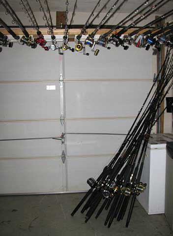 Fishing Rod Holder Quadrodz Holiday Gift Ideas For